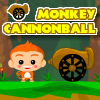 Monkey Cannonball