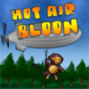 Hot Air Bloon